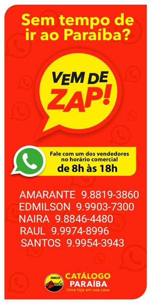 Zap Paraiba
