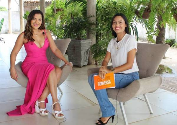 Gyselle Soares (Ex-BBB) fala sobre o BBB e livro sobre dicas que está preparando